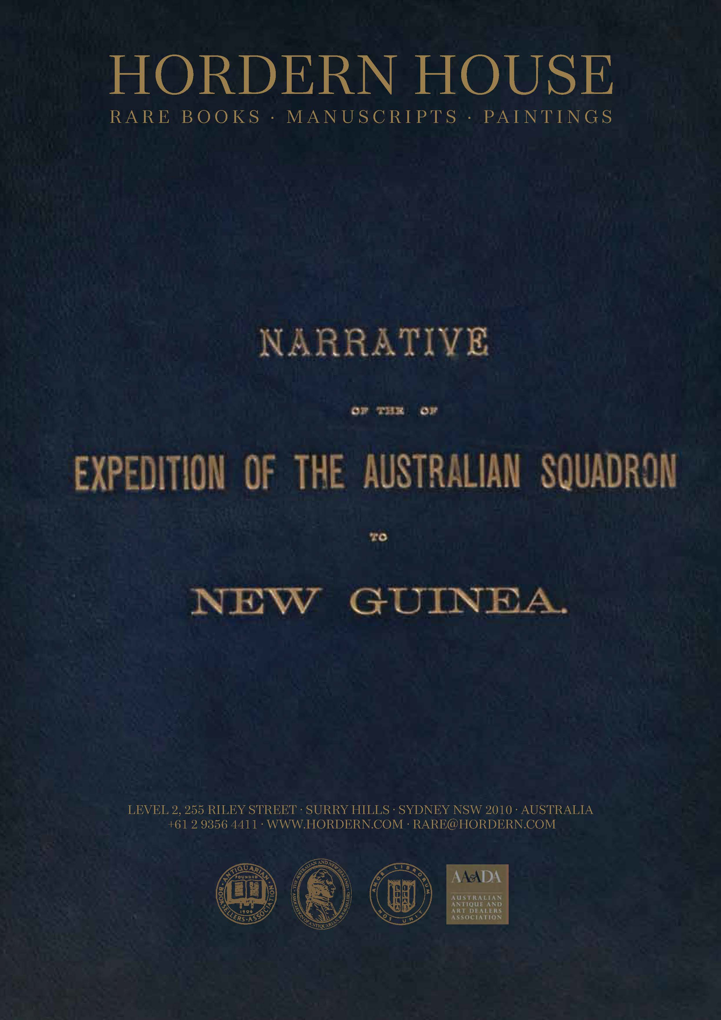 New Guinea Album