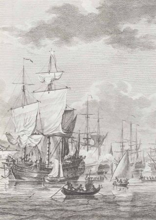 18th Century Voyages