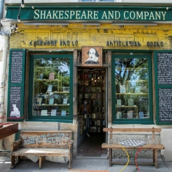 The little bookshops that could