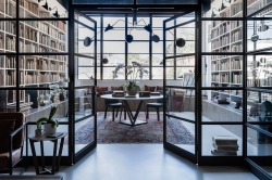 Hordern House named best commercial interior 2018