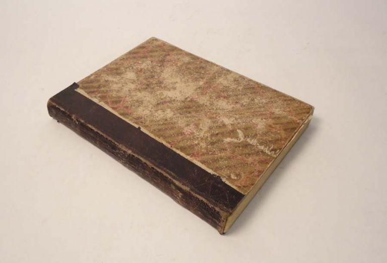 Collection of 28 Acts and Ordinances from 1840-1875; Relating to various matters including the protection of native animals, registration of dogs, bushfire prevention and the control of pernicious thistles. PARLIAMENT OF SOUTH AUSTRALIA.