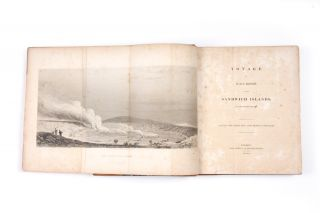 Voyage of H.M.S. Blonde to the Sandwich Islands, in the years 1824-1825. Captain the Right Hon. Lord Byron, Commander.