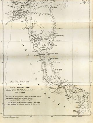 Narrative of the Surveying Voyage of H.M.S. Fly.