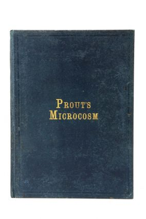 Prout's Microcosm, The Artist's Sketch-Book of Figures, Shipping and Other Picturesque Objects....