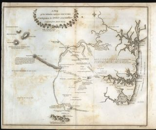 A Complete Account of the Settlement at Port Jackson, in New South Wales, including an Accurate Description of the Situation of the Colony; of the Natives; and of its Natural Productions: taken on the spot, by Captain Watkin Tench, of the Marines.