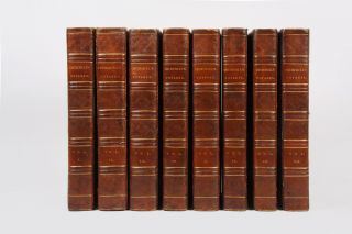 A Collection of Voyages and Travels. Awnsham CHURCHILL, John Thomas OSBORNE, and