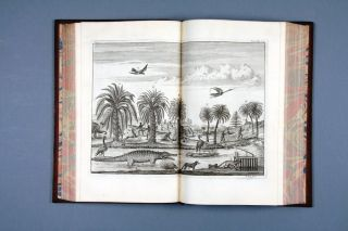 A Collection of Voyages and Travels.