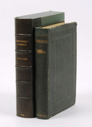 Narrative of a Voyage to the Northwest Coast of America in the years 1811, 1812, 1813 and 1814....