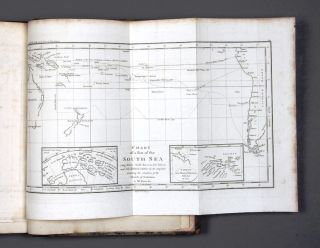 Discoveries of the French in 1768 & 1769, to the South-East of New Guinea, with the subsequent visits to the same lands by English Navigators, who gave them new names. To which is prefixed, an historical abridgment of the voyages and discoveries of the Spaniards in the same seas.