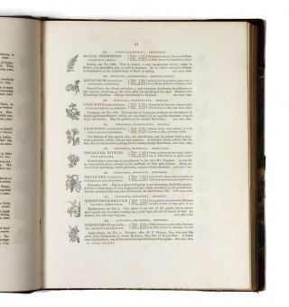 The Floral Register; containing figures and descriptions of nearly all tender and hardy plants,...