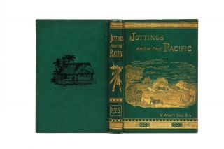 Jottings from the Pacific.