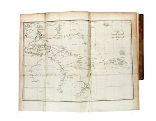 A Missionary Voyage to the Southern Pacific Ocean, performed in the Years 1796, 1797, 1798, in...