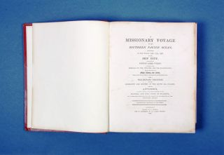 A Missionary Voyage to the Southern Pacific Ocean, performed in the Years 1796, 1797, 1798, in the Ship Duff…