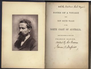 Notes of a Voyage from New South Wales to the North Coast of Australia, from the Journal of the...