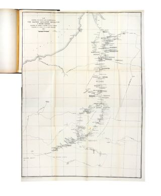 Journal of the Calvert Scientific Exploring Expedition, 1896-7: Equipped at the Request and Expense of Albert F. Calvert, Esq., F.R.G.S., London, for the purpose of exploring the remaining blanks of Australia.