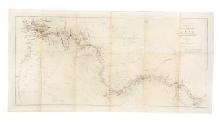 Missionary Travels and Researches in South Africa; Including a sketch of sixteen years' residence...