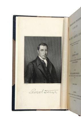 Remarkable Incidents in the Life of the Rev. Samuel Leigh, Missionary to the Settlers and Savages of Australia and New Zealand.