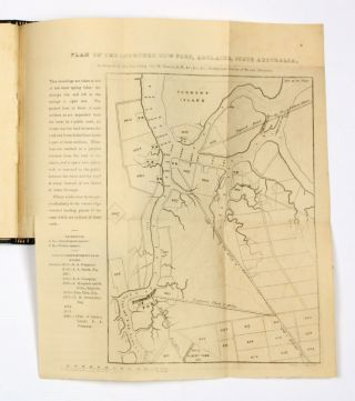 The South Australian Almanack, and Town and Country Directory for 1846.