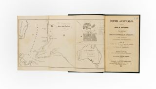 South Australia. Containing Hints to Emigrants; Proceedings of the South Australian Company....
