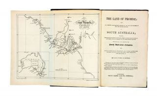 The Land of Promise…South Australia…by One Who Is Going…. WESTALL, John STEPHENS