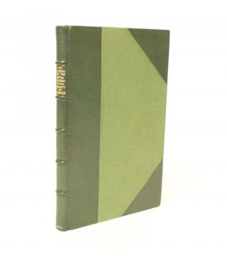 Journal of the Royal Geographical Society of London. Volume the Seventeenth, 1847. Part I....