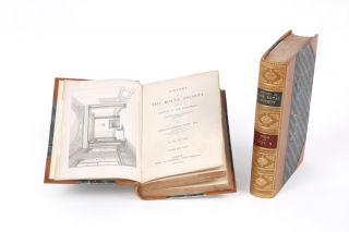 A History of the Royal Society, with Memoirs of the Presidents…