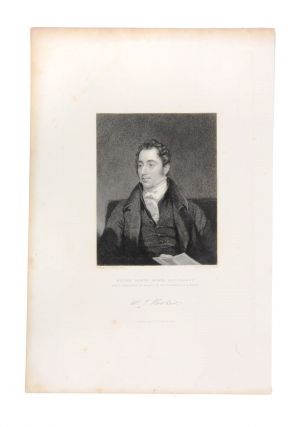 William Jackson Hooker. H. COOK, after Thomas Phillips R. A
