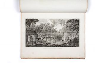A Voyage to the Pacific Ocean. Undertaken by Command of his Majesty, for making Discoveries in the Northern Hemisphere…