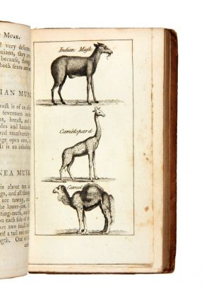 A Modern System of Natural History. Containing accurate descriptions, and faithful histories, of animals, vegetables, and minerals. Together with their properties, and various uses in medicine, mechanics, manufactures, &c.