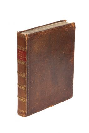 Journal of a Voyage to New South Wales with sixty-five plates of nondescript animals, birds,...