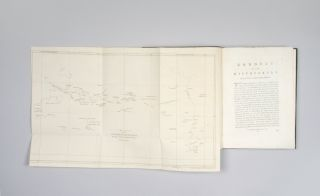 An Historical Collection of the several Voyages and Discoveries in the South Pacific Ocean.