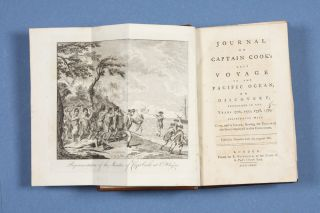 Journal of Captain Cook's Last Voyage to the Pacific Ocean, on Discovery; performed in the years 1776, 1777, 1778, 1779, illustrated with cuts and a chart, shewing the tracts of the ships employed in this expedition. Faithfully narrated from the original Ms.
