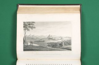 Journals of Two Expeditions into the Interior of New South Wales, undertaken by order of the British Government in the Years 1817-18.