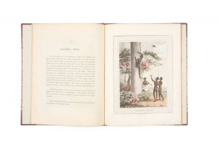 Field Sports, &c. &c. of the Native Inhabitants of New South Wales with ten plates by the Author.