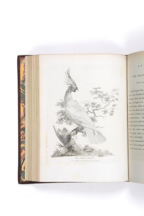 Journal of a Voyage to New South Wales with sixty-five plates of nondescript animals, birds, lizards, serpents…