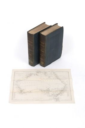Discoveries in Australia; with an Account of the Coasts and Rivers Explored and Surveyed during...