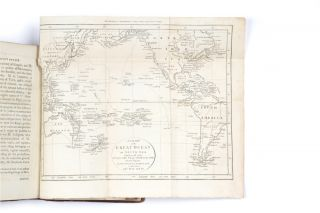 A voyage round the world in the years 1785, 1786, 1787, and 1788…