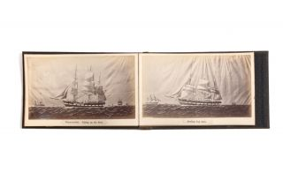 Panorama of a Whaling Voyage in the Ship Niger