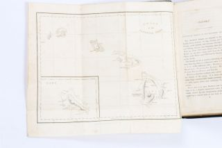 Journal of a Residence in the Sandwich Islands, during the years 1823, 1824, and 1825: including Remarks on the Manners and Customs of the Inhabitants; an Account of Lord Byron's Visit in H.M.S. Blonde; and a Description of the Ceremonies Observed at the Internment of the Late King and Queen in the Island of Oahu.