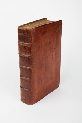 An Authentic Journal of the late Expedition under… Anson.