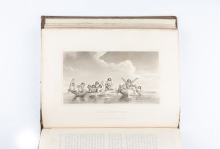 Narrative of a Voyage to the Pacific and Beering's Strait, to co-operate with the Polar Expeditions […] in the years 1825, 26, 27, 28.