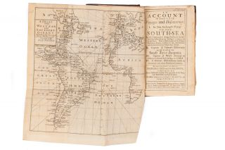 An Account of Several Late Voyages and Discoveries: I. Sir John Narborough's Voyage to the South Sea… II. Captain J. Tasman's Discoveries on the Coast of the South Terra Incognita. III. Captain J. Wood's Attempt to Discover a North-East Passage to China. IV. F. Marten's Observations made in Greenland… To which are added, a large introduction and supplement, containing short abstracts of other voyages into those parts.